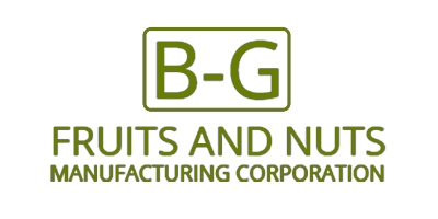 B-G FRUITS AND NUTS MANUFACTURING CORPORATION
