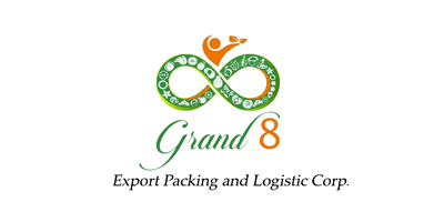 GRAND EIGHT EXPORT PACKAGING & LOGISTICS CORP.
