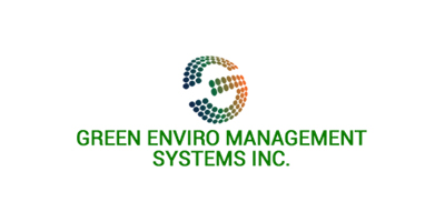 GREEN ENVIRO MANAGEMENT SYSTEMS, INC.