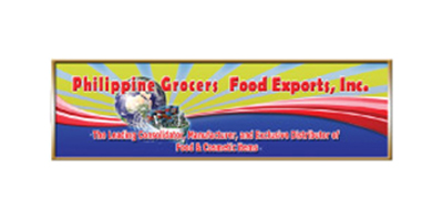 PHILIPPINE GROCERS FOOD EXPORTS, INC.