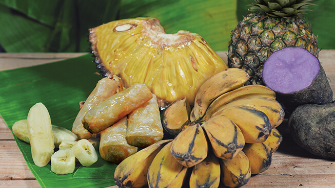 Food Philippines at The 43rd Winter Fancy Food Show 2018 | 21 - 23