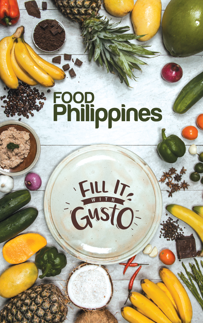 FoodPhilippines at FOODEX Japan | 05-08 March 2019 | Makuhari Messe